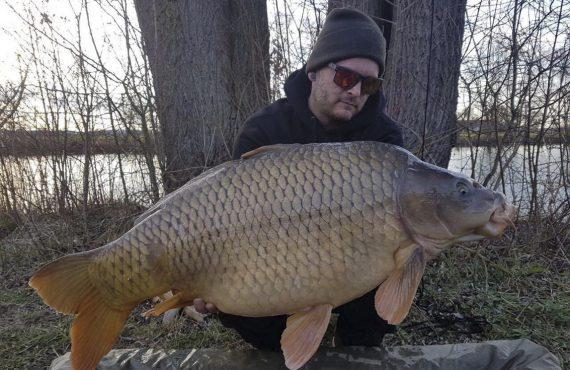 Bild 5 570x370 - Fette Fischpalette bei Baitlounge!