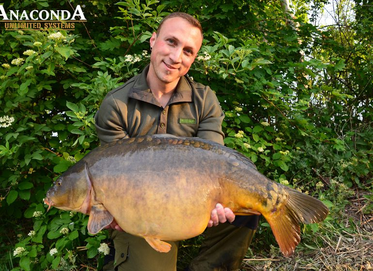 Patrick Scupin 770x560 - Neu bei Anaconda – Patrick Scupin