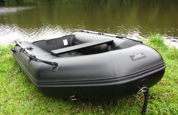 Titelbild Proline 570x370 - Auf Kommando im Wasser! Mit diesem ultraleichten Schlauchboot?