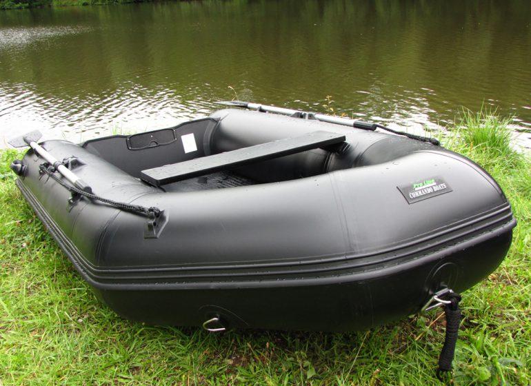 Titelbild Proline 770x560 - Auf Kommando im Wasser! Mit diesem ultraleichten Schlauchboot?