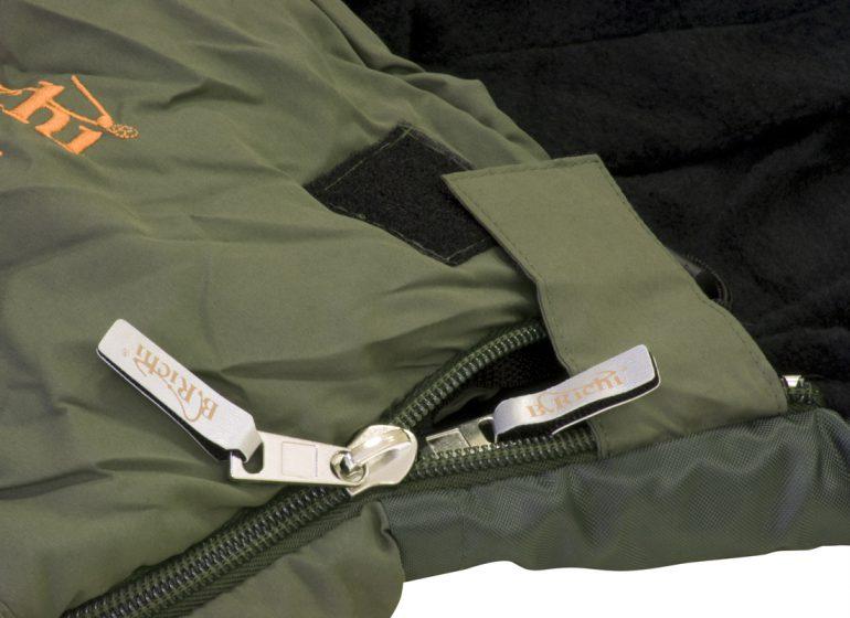 All Season 02 770x560 - Schlafsack mit Moskitoschutz!
