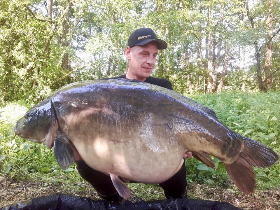 10 Tage Angeln, über 80 Läufe und reichlich Fische über 20kg!!! Wahre Sternstunden durfte Bait Perfection Teamangler Daniel Willkomm vergangene Woche erleben...