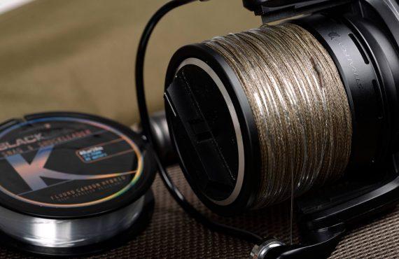 Schnur 570x370 - Slackline-Fishing mit Geflecht!