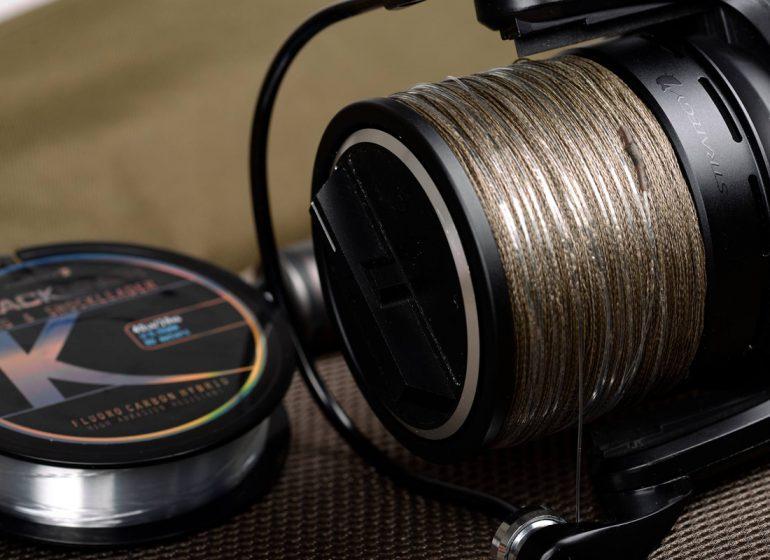 Schnur 770x560 - Slackline-Fishing mit Geflecht!