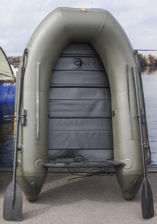 Slat Floor im iBoat 210 - Premium Bootsböden mit hoher Stabilität!