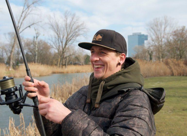 Titelbild Wurzer 770x560 - Karpfenangeln im Park! Bock auf 'nen Podcast?