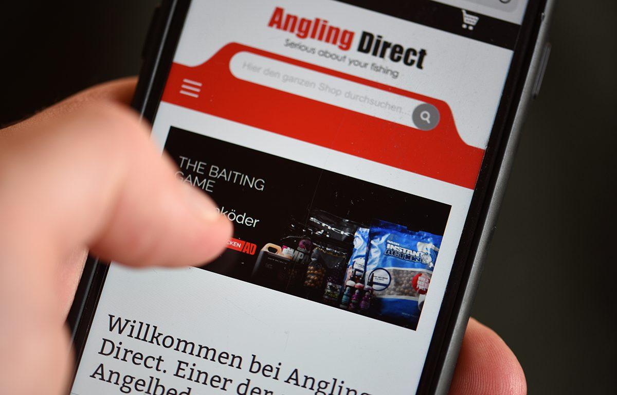 Angling Direct Erfahrungen