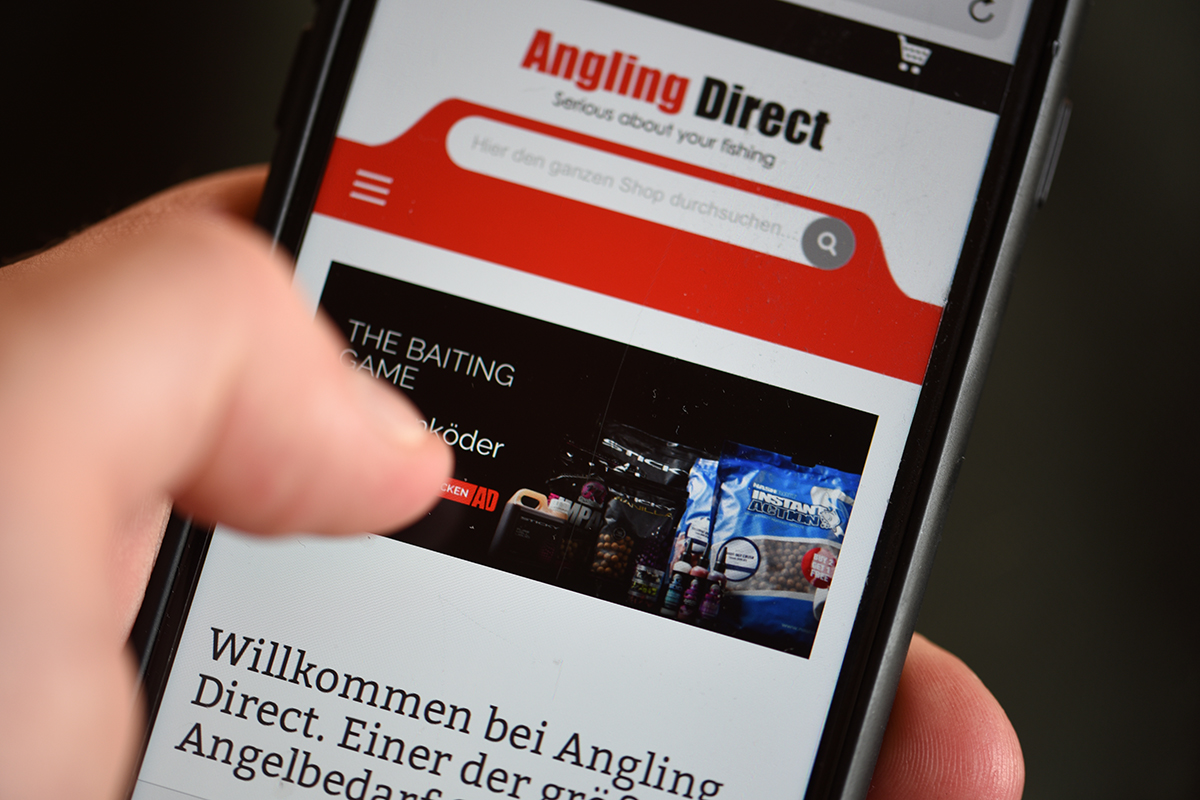 anglingdirect2 -  - Wochenende, Tackle, Sommer, lifestyle, Fishing, Angling Direct, Angebote