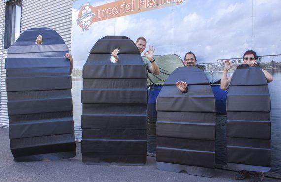 Premium Bootsböden mit hoher Stabilität!