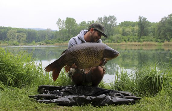 Dominik Meyerhofer 570x370 - Successful Baits Team verrät Strategien!
