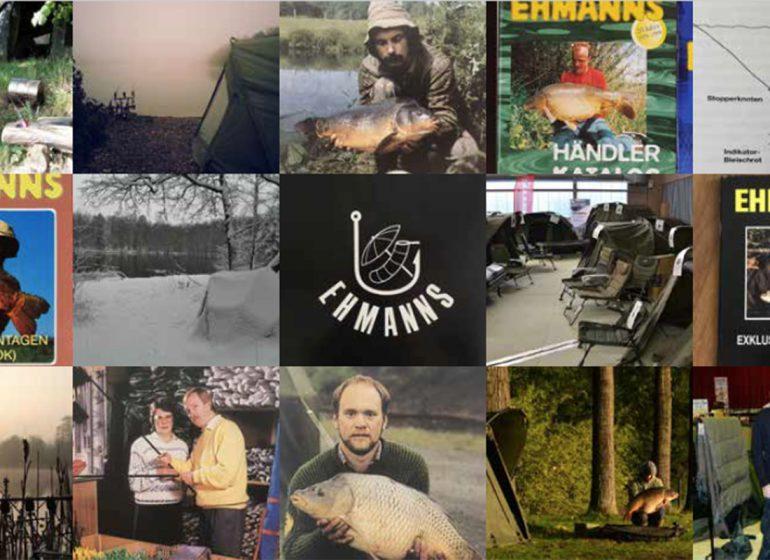 Ehmanns Titelbild 770x560 - Ehmanns Fishing wird 40 Jahre