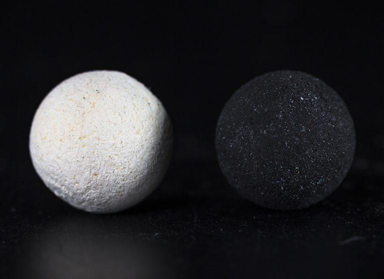 HZ Baits 20180331 IMG 5843HZ Baits  770x560 - Zwei Boilies mit Gegensätzen – Black & White