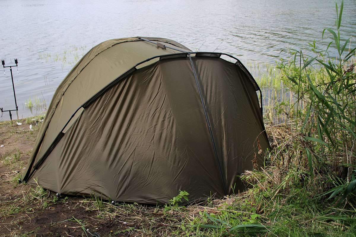 IMG 4753 -  - Shortsession, Shelter, Overnighter, jrczelt, JRC, defender, Carpfishing, carp