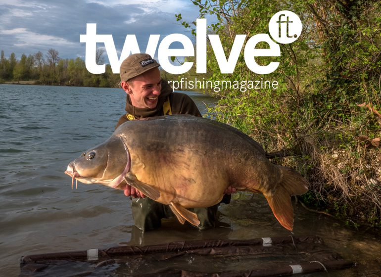 twelve ft. Ausgabe 14