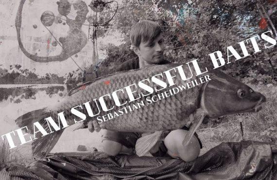 Titelbild scheidweiler 570x370 - Successful Baits Teamvorstellung: Sebastian Scheidweiler!