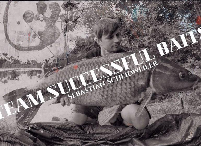 Titelbild scheidweiler 770x560 - Successful Baits Teamvorstellung: Sebastian Scheidweiler!
