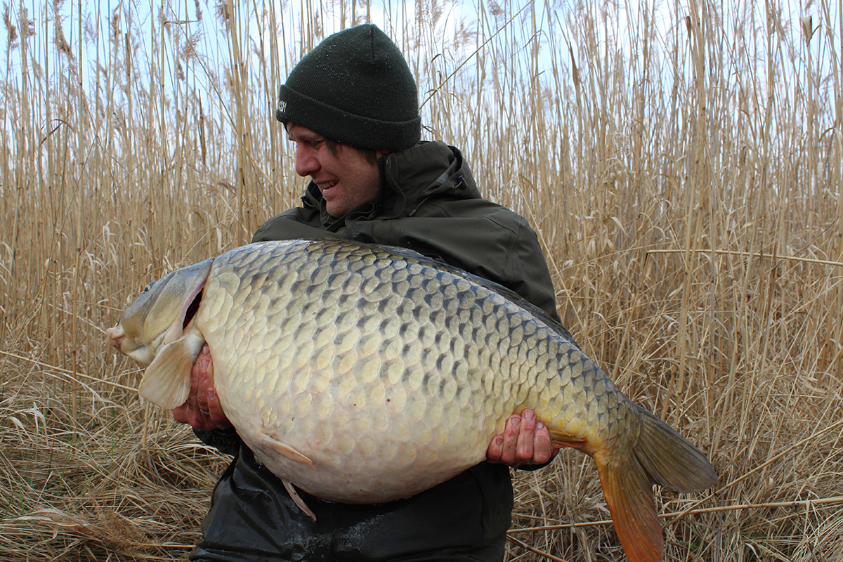 Carpfishing extrem