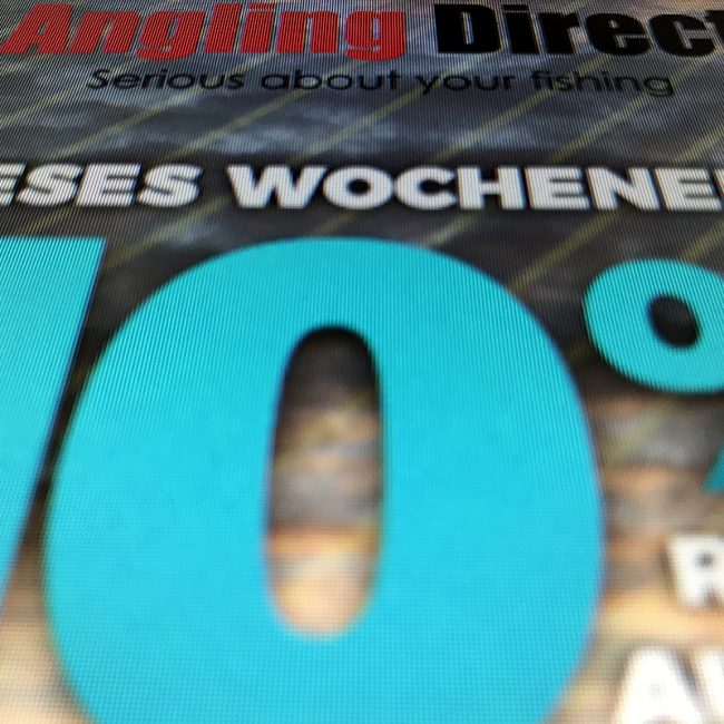 angling 10off 650x650 - Angling Direct mit Rabattaktion am Weekend