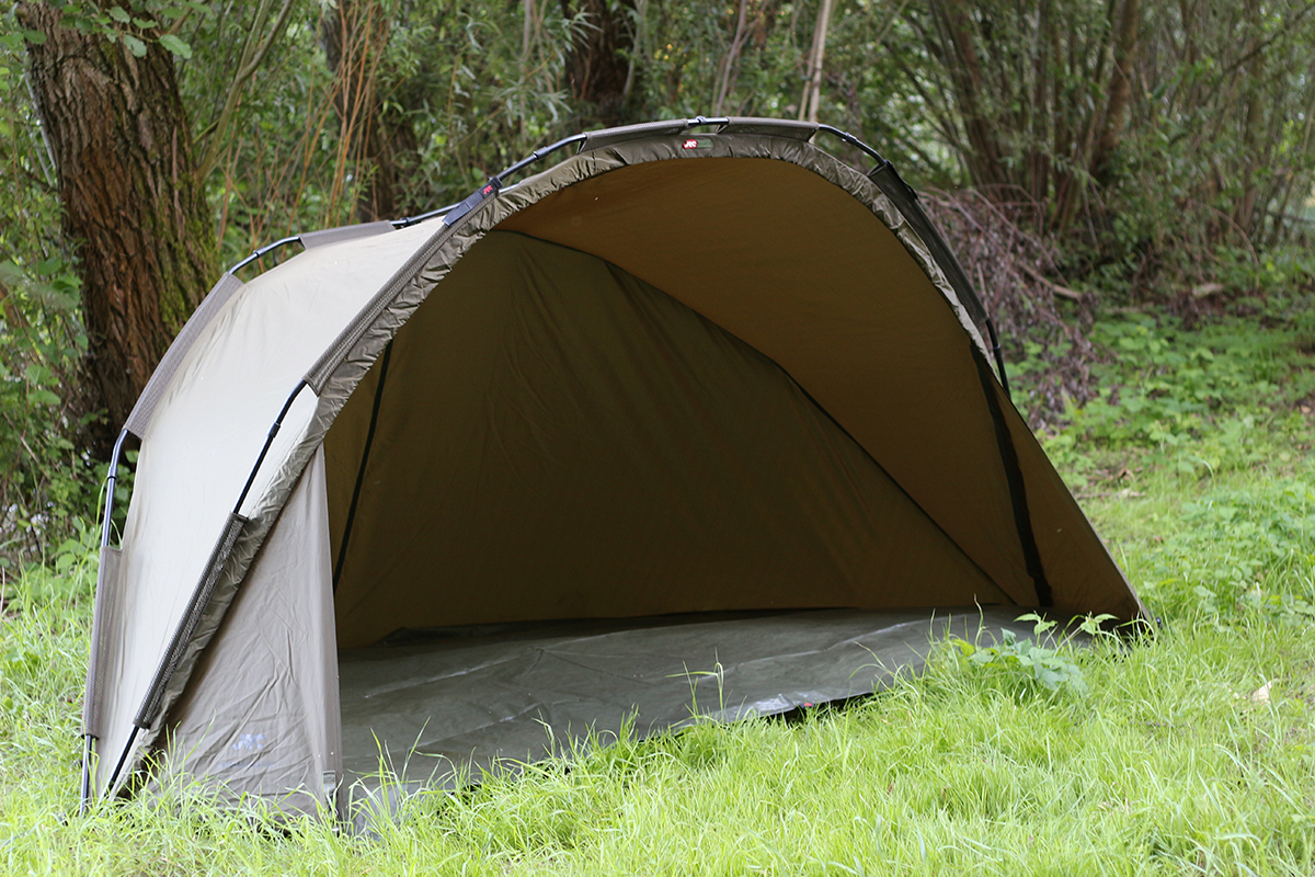 jrc brolly gesamt1 -  - Shortsession, Shelter, Overnighter, jrczelt, JRC, defender, Carpfishing, carp