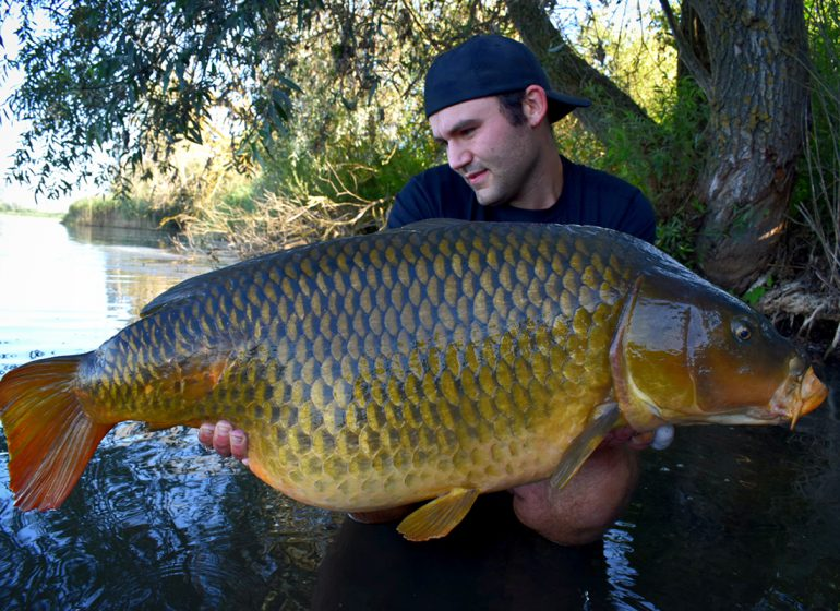 Bait Perfection Adrian Mannhardt3 770x560 - Erneuter Zuwachs bei Bait Perfection