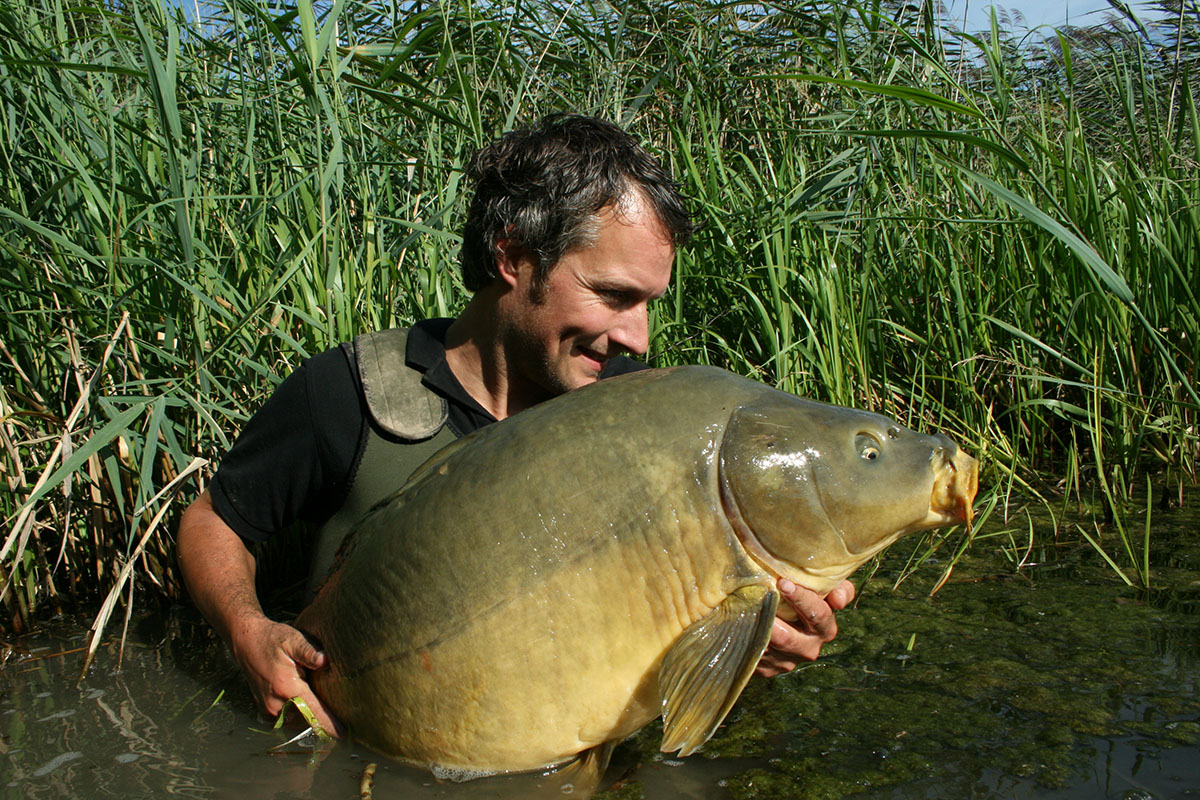 """Bild 2 - 5 Angler – 5 Meinungen: """"Mein Zielfisch wurde geklaut"""""""