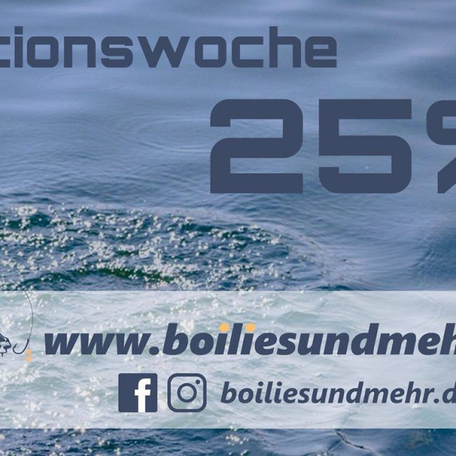 Boiliesundmehrde Titelbild 650x650 - 25% reduziert - Die Hitze bringt heisse Preise bei Boiliesundmehr.de