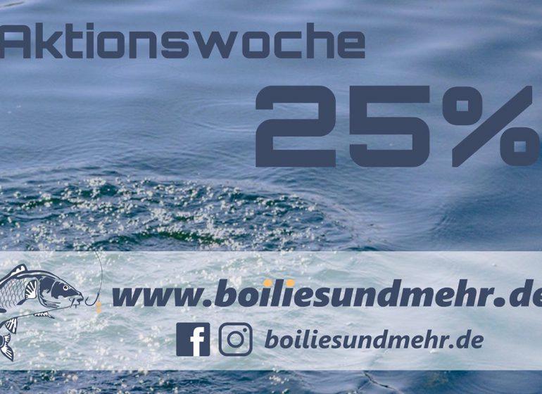 Boiliesundmehrde Titelbild 770x560 - 25% reduziert - Die Hitze bringt heisse Preise bei Boiliesundmehr.de