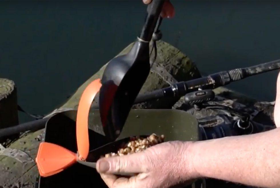 Futterschaufel Fox 980x660 - Neue Baiting Spoon für Karpfenangler