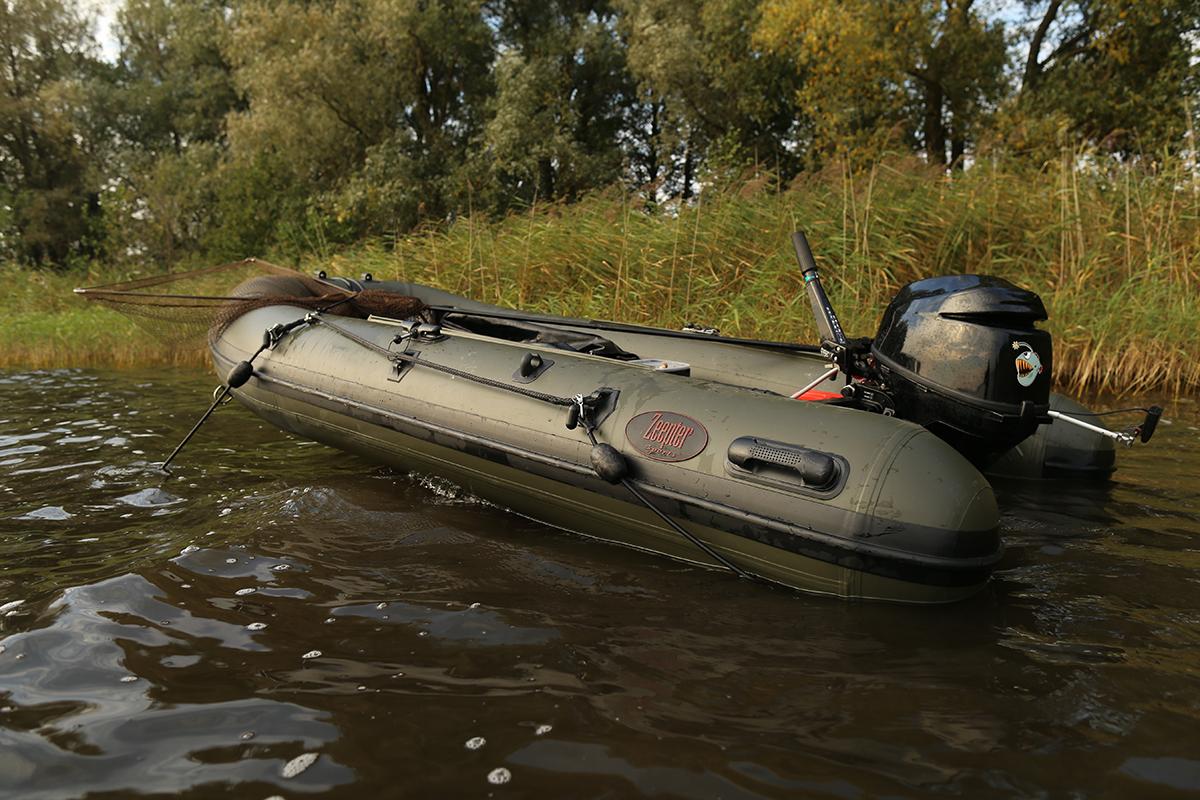Martin Hoepfel Dreambaits11 - Martin fischt Longrange – Seine Tipps!