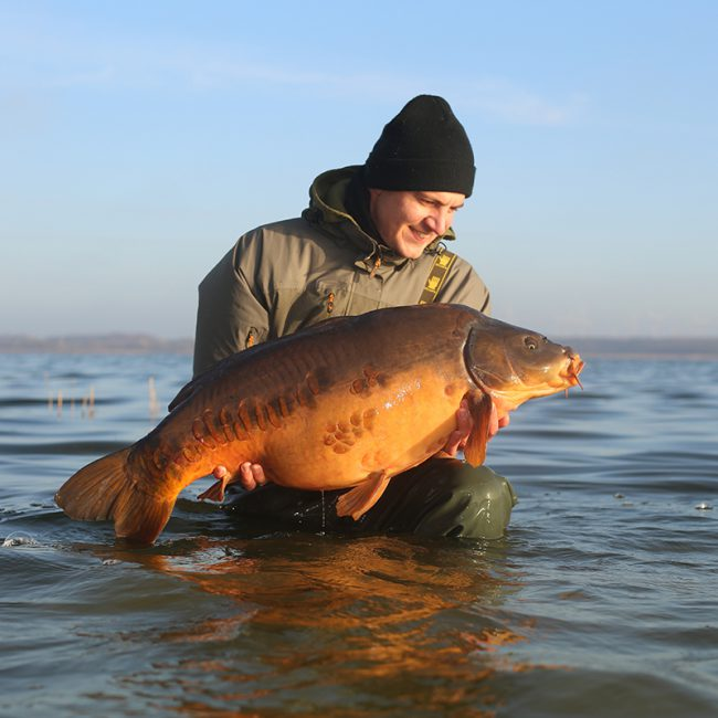 Martin Hoepfel Dreambaits13 650x650 - Martin fischt Longrange – Seine Tipps!