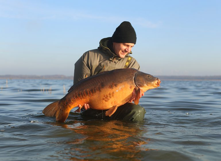 Martin Hoepfel Dreambaits13 770x560 - Martin fischt Longrange – Seine Tipps!