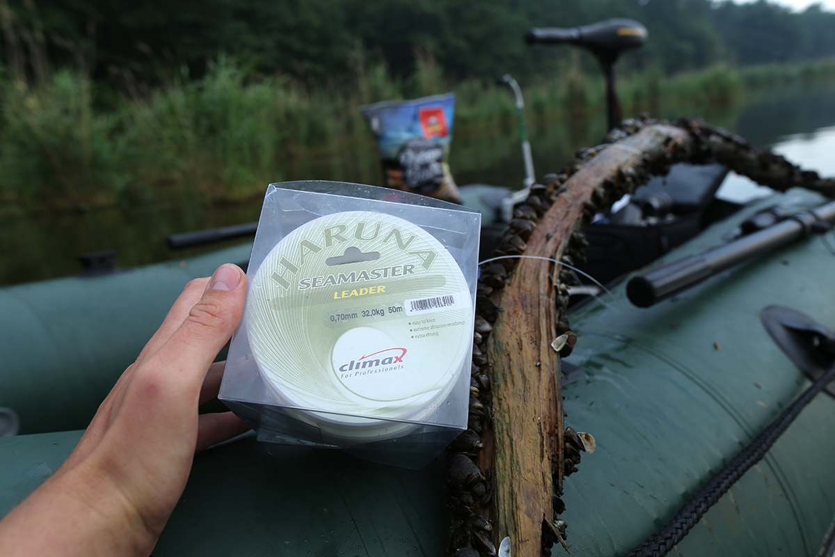 Martin Hoepfel Dreambaits2 - Martin fischt Longrange – Seine Tipps!