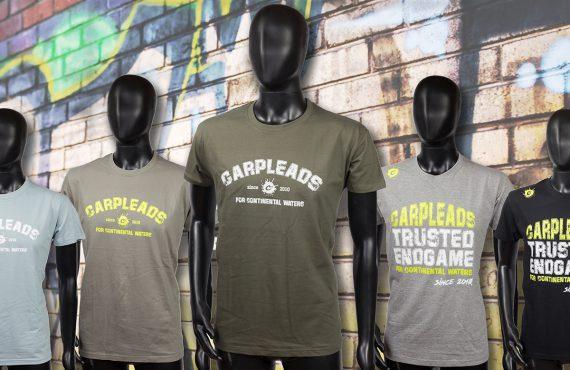 Carpleads bringt neue Shirts