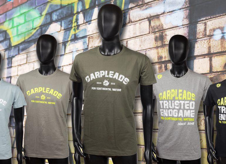 Shirts Collage 770x560 - Carpleads bringt neue Shirts