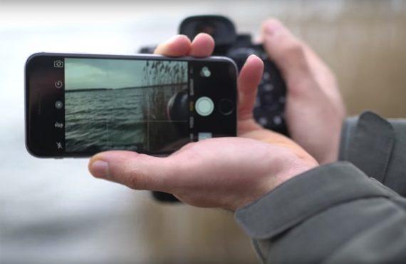 twelveft Smartphone Karpfenfotos 570x370 - Tipps für bessere Karpfenfotos mit dem Smartphone