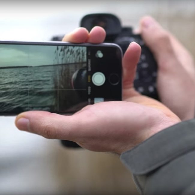 twelveft Smartphone Karpfenfotos 650x650 - Tipps für bessere Karpfenfotos mit dem Smartphone