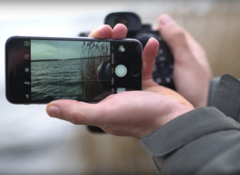 twelveft Smartphone Karpfenfotos 770x560 - Tipps für bessere Karpfenfotos mit dem Smartphone