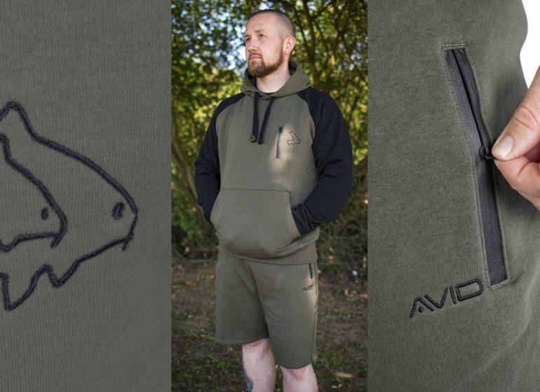 twelveft avid Titelbild Hoodie 770x560 - Avids stylischer Hoodie, freshe Jogger und Shorts