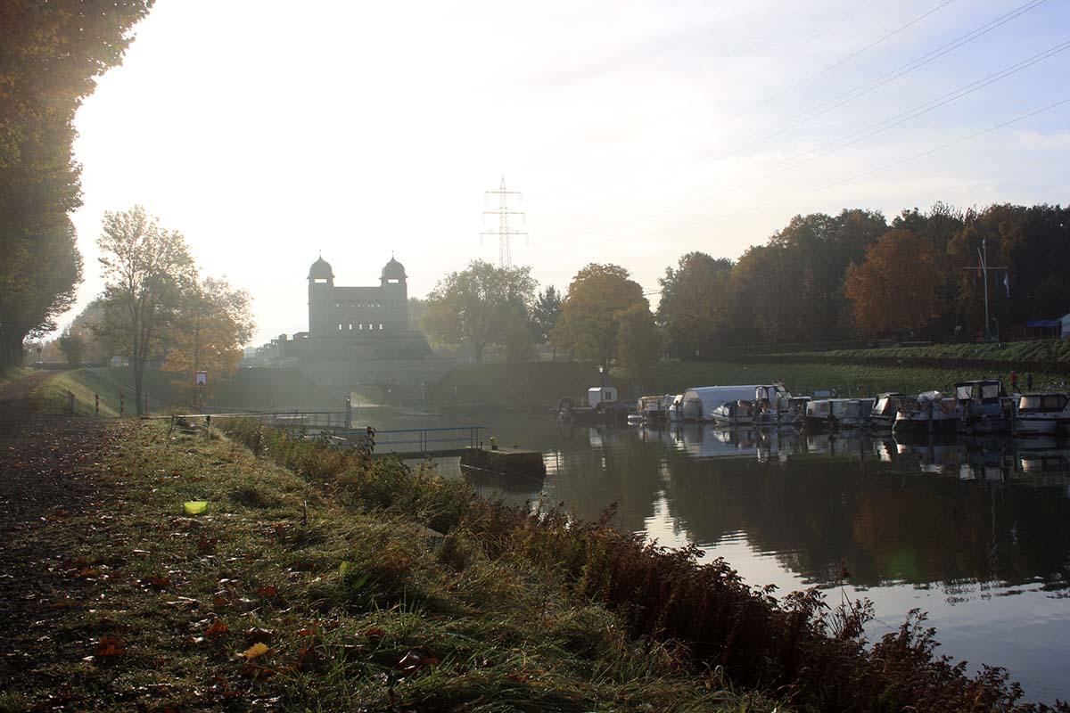 twelveft kanalangeln karpfenangeln1 -  - Karpfenangeln Kanal, Kanalangeln, Kanal, herbst