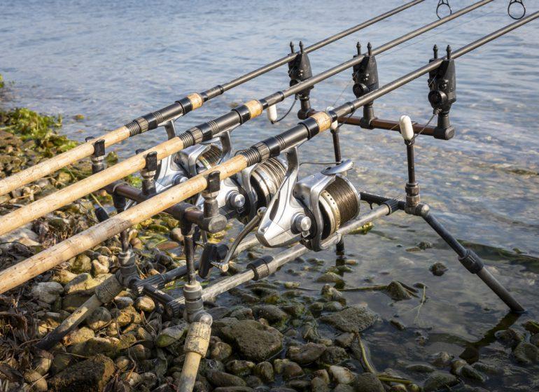 Nash Globetrotter 2 770x560 - Nash Globetrotter Rod Pod im Test