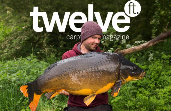 twelve ft. Ausgabe 15 online!