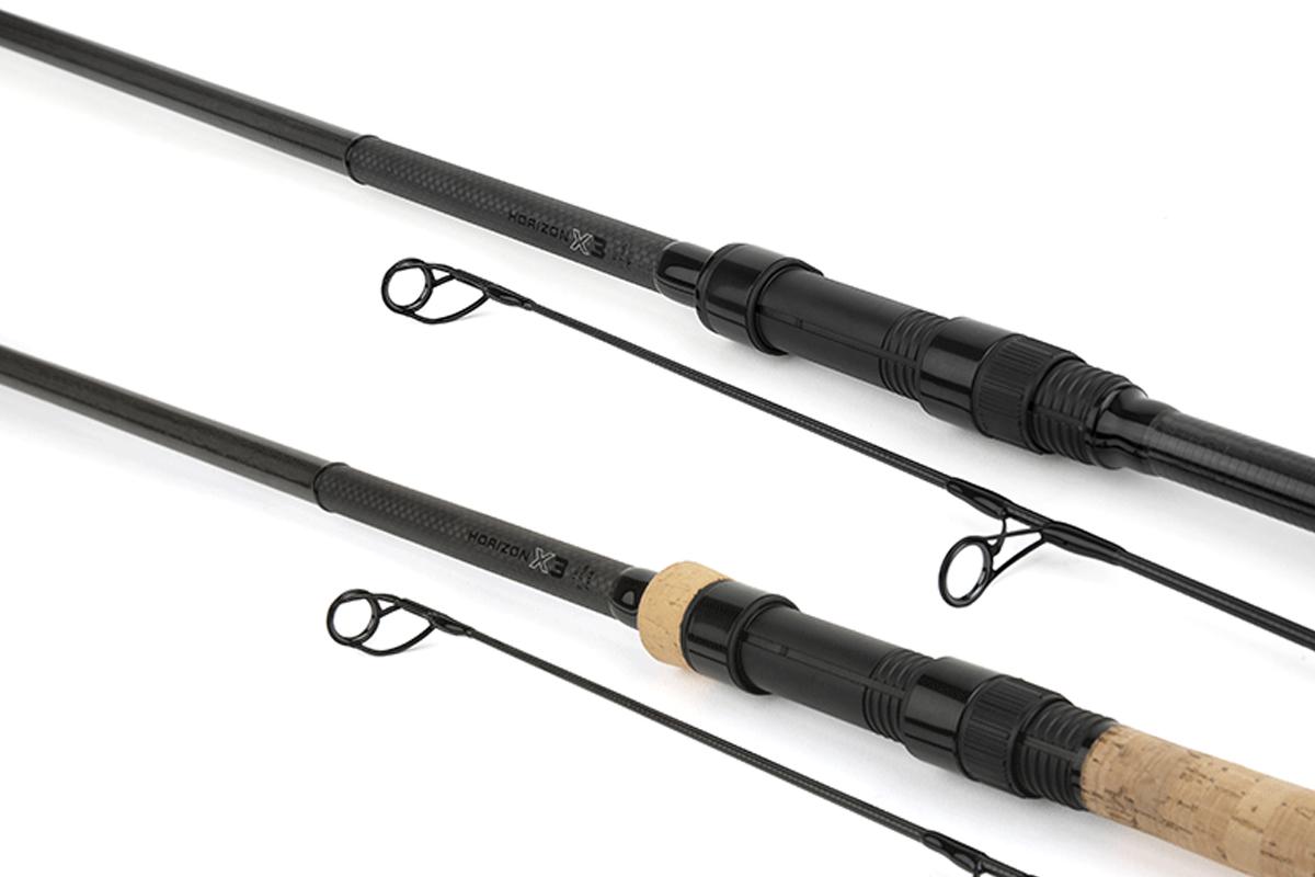 twelveft Angelhaack X3 Rods 2 - X3 Rods von Fox jetzt bei AngelHAACK