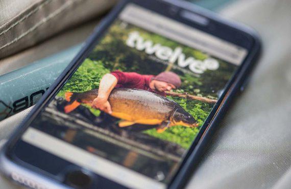 twelveft digitales karpfenmagazin ausgabe15 online 1 570x370 - Karpfen-Onlinemagazin Ausgabe 15