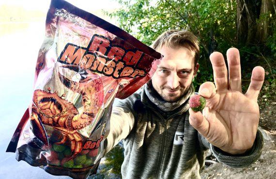 Red Monster – Radical bringt Kombiboilie auf den Markt