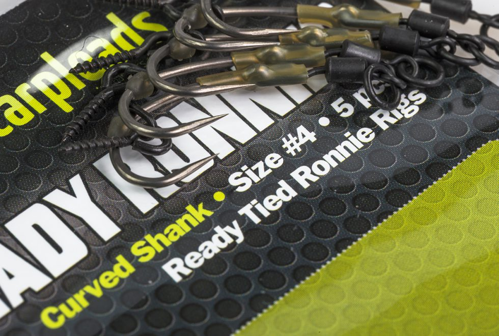 twelveft ronnie rig5 980x660 - Ronnie Rig, Swivels und neue Leads