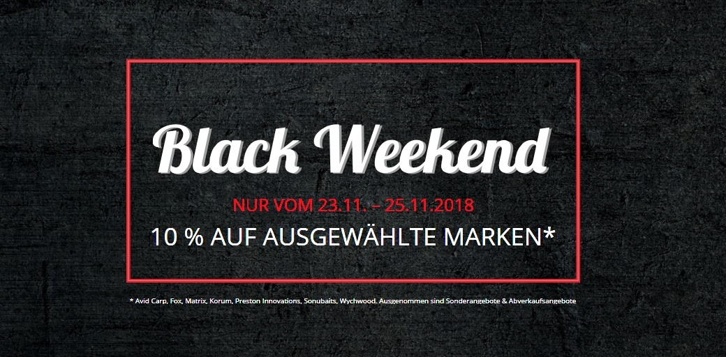 BlackWeekend -  - AngelHAACK