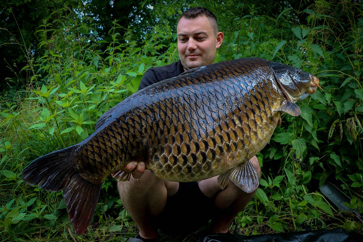 twelvefeetmag Alex Goroschko Wunderkoeder 1 -  - 5 Angler - 5 Meinungen