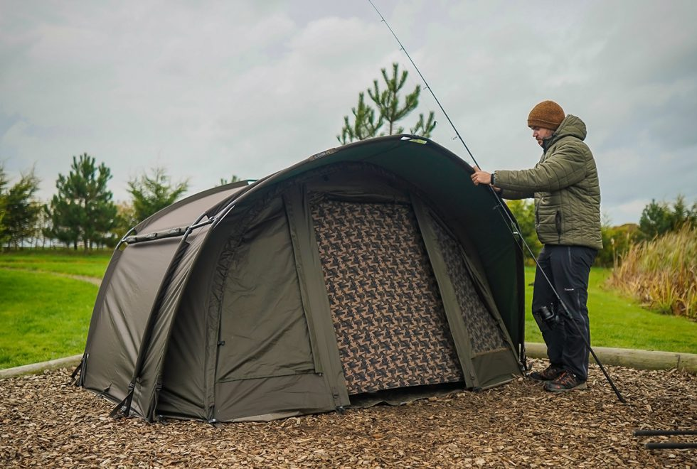 twelvefeetmag Avid Carp HQ Dual Layer Bivy 5 980x660 - Avid HQ Dual Layer Bivvy - First View
