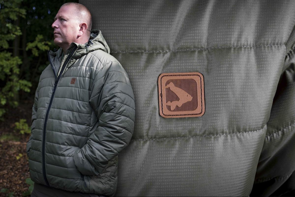 twelvefeetmag Bekleidung fue Karpfenangler 2 -  - karpfenangeln, Karpfen im Winter