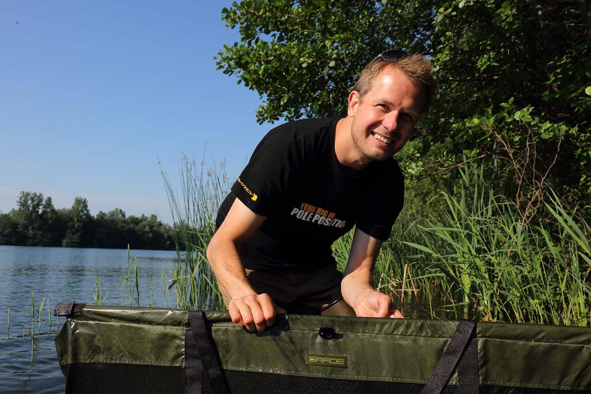 twelvefeetmag Strategy Klaus Wegmann Tipps 3 -  - Strategy Deutschland, karpfenangeln